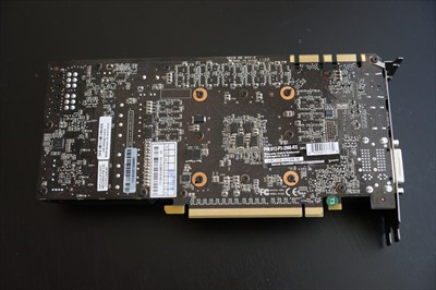 EVGA GEForce GTX 560 Ti Video Card