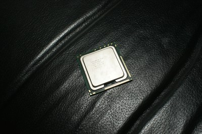 Intel Xeon E5504 CPU Quad Core 4MB Cache 2Ghz