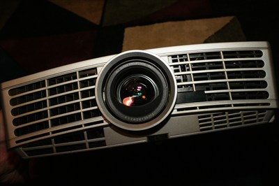 Mitsubishi Video Projectors HC3000