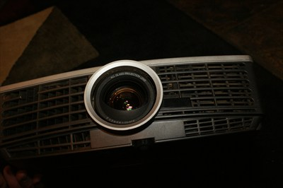 Mitsubishi Video Projectors HC900