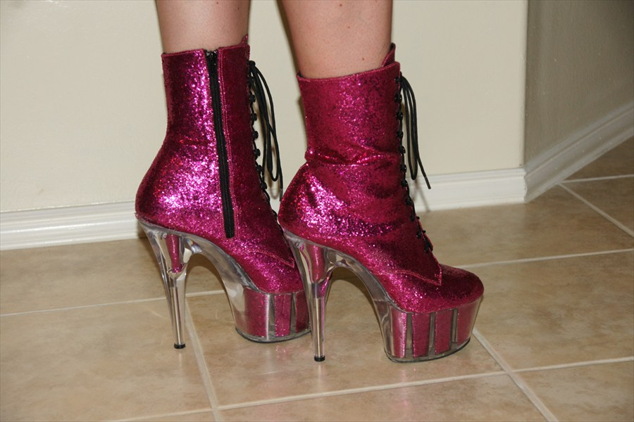 Find great deals on eBay for high heel boots size Shop with confidence.