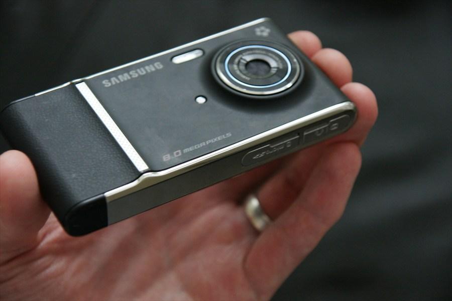 T929 Memoir Cell Phone T Mobile camera