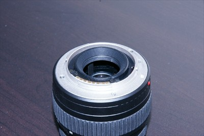 Sigma 28mm-70mm F2.8 - F4.0 Lens for Sony Minolta