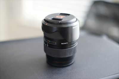 Sony 16-105mm Lens SAL16105 DT for Sony Alpha Minolta SLR