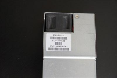 SuperMicro 1U Server Power Supply PWS-562-1H Compuware