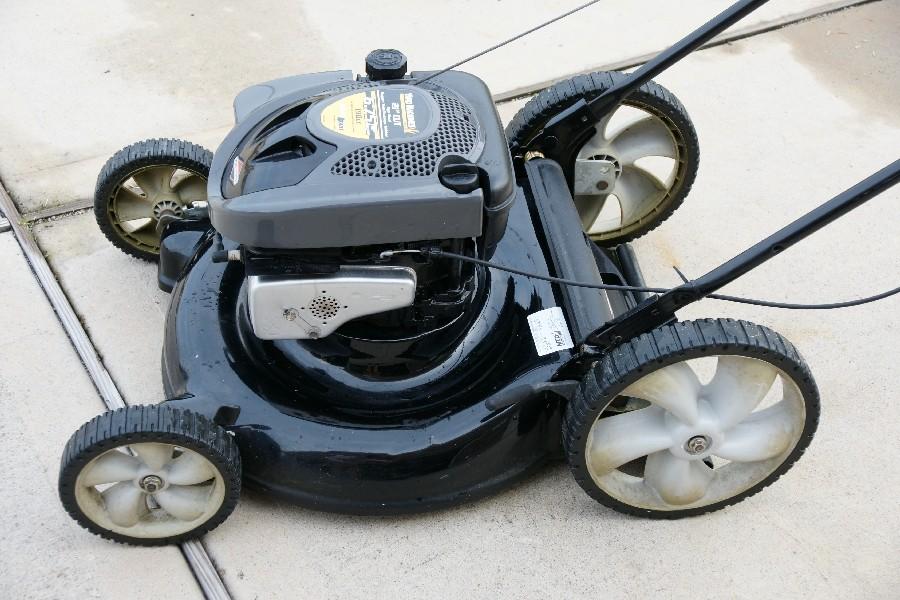 Garden Tractor Salvage Yards - Web - WebCrawler