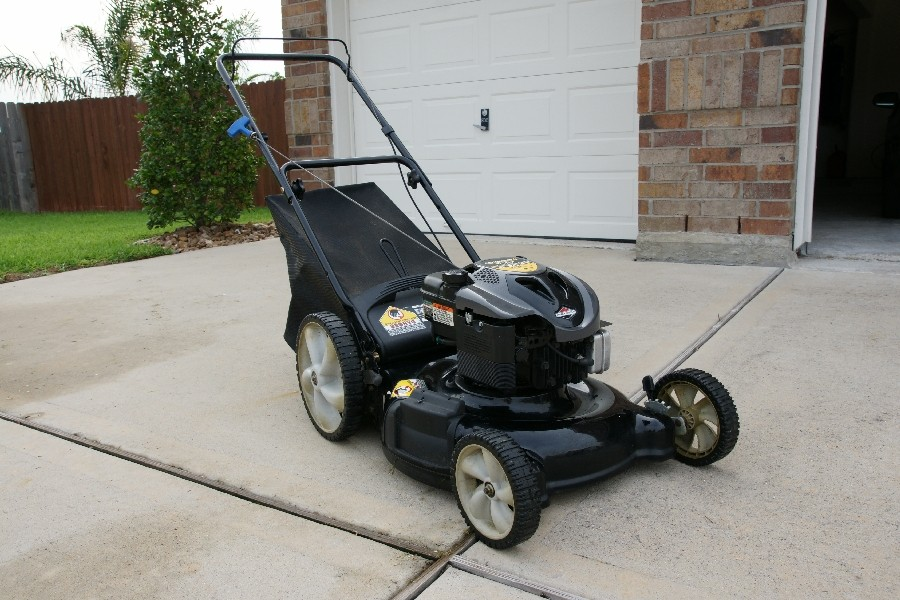 what of for yard machine lawn mower